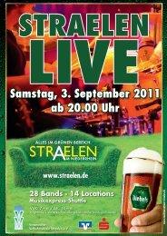 Straelen Live 2011