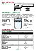 VARIA MULTIPUNTO GIESSE - Page 7