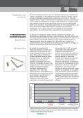 TRATAMIENTOS Y ACABADOS GIESSE - Page 5