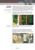 TRATTAMENTI E FINITURE GIESSE - Page 6
