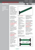 MANIGLIONI ANTIPANICO GIESSE - Page 7
