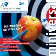 7 - Universal-Job AG