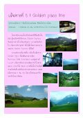 3 ( Golden Pass , Glacier Express Voralpen-Express ) - Plan 4 Swiss - Page 6