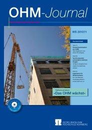 Download als PDF (4,9 MB) - Ohm-Hochschule Nürnberg