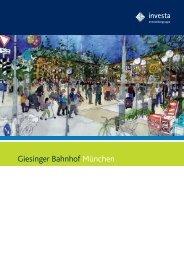 Giesinger Bahnhof München
