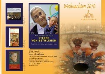 Herunterladen (pdf) - Patris Verlag Gmbh