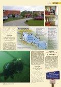 Der Unterwasser- Abenteuerspielplatz - Kreidesee Hemmoor ... - Seite 3