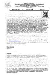 Mitteilungsblatt 5-2011-12 Stand 12.02.2012 - Asam-Gymnasium