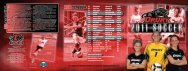 2011 Media Guide - Drury University Athletics