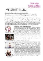 Deutsche Wellnesstage 2013 (888449 Bytes) - Baden-Baden