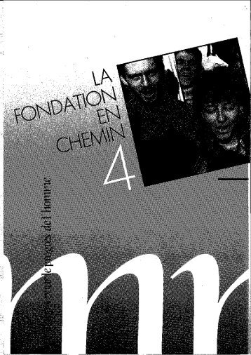 PDF - Fondation Charles Léopold Mayer pour le progrès de l'Homme