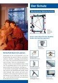 Einbruchschutz - Fritschi-Fensterbau AG - Seite 3