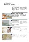 Das KREISEL Wärmedämm-System mit Putz-Oberfläche. - Seite 5