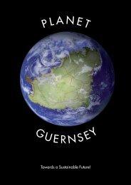 Planet Guernsey - La Société Guernesiaise