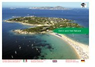 2013 LISTINO VILLAGGIO AL PUBBLICO 3 ... - Isola dei Gabbiani