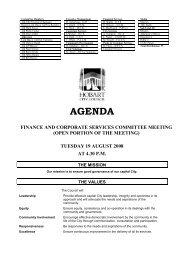 PDF Version - Hobart City Council