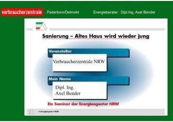 Vortrag von Herrn Bender als PDF-Datei.