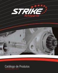 Catálogo de Produtos - Strike Autoparts