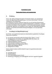 und Jugendschutz - Landkreis Oberhavel