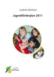 1. Gesetzliche Grundlagen und Beschlüsse des - Landkreis Oberhavel