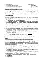 Antrag KKA aktuell - Landkreis Oberhavel