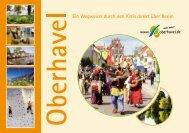 Die Kreisverwaltung - Landkreis Oberhavel