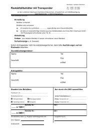 neues Formular Restabfall 120 und 240 - Landkreis Oberhavel