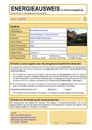Dipl.- Ing. Winfried Kemper Ingenieurberatung ... - Kreis Paderborn