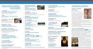 Dorenburg Programm_101931 end, page 1 @ Preflight - Kreis Viersen