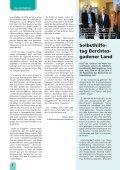 Blitzlicht-2010-03 - Kreuzbund Diözesanverband München und ... - Seite 6