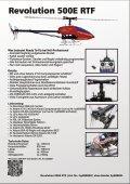 Helikopter und Zubehör von Heli Professional by Krick Modelltechnik - Seite 3