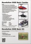 Helikopter und Zubehör von Heli Professional by Krick Modelltechnik - Seite 4