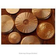 Guillochage Georges Brodbeck - Fotodesign Krieg