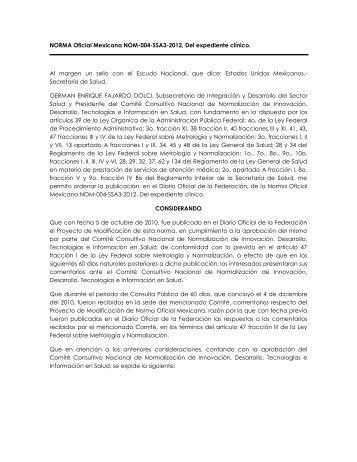 NORMA-Oficial-Mexicana-NOM-004-SSA3-2012-Del-expediente-cl%C3%ADnico1