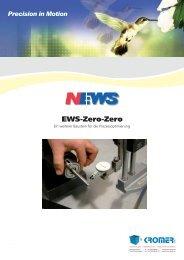EWS-Zero-Zero - Kromer GmbH