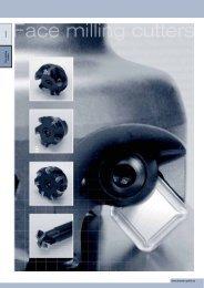 FRE - B - Face Milling.cdr - Kromer GmbH