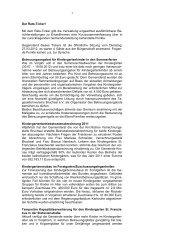 1 Der Rats-Ticker! - Gemeinde Kronau