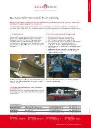 Spannungsrisskorrosion bei der Feuerverzinkung