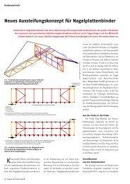 Bauen mit - KRUG Holzbau mit System