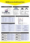 Membranes brochure - Knitter-Switch - Seite 4