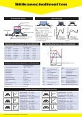 Prospekt Keypads_DE 2011_TastaturenBrosch¸re - Knitter-Switch - Seite 4