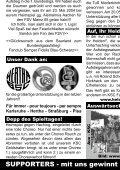 pour toujours - per sempre Karlsruhe - Hertha ... - Karlsruher SC - Seite 3