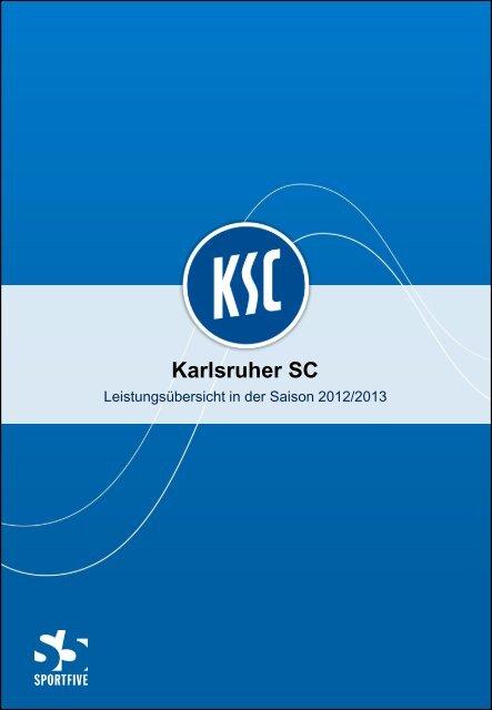 Nicht TV-relevante Werbemaßnahmen - Karlsruher SC