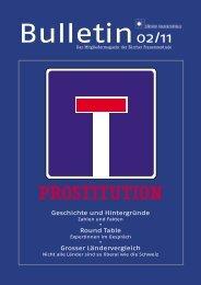 PROSTITUTION - Frauenzentrale