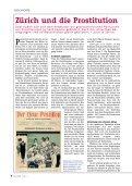 PROSTITUTION - Frauenzentrale - Seite 4