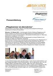 pflegekammer - Katholische Stiftungsfachhochschule (KSFH)