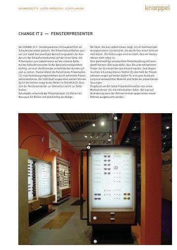 Produkt-Info [PDF 1528 KB] - Knoeppel GmbH