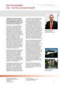 Der Energiepakt. - Kreishandwerkerschaft Sigmaringen - Seite 5