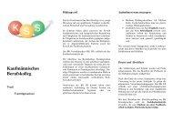 Kaufmännisches Berufskolleg - Kaufmännische Schule  Stuttgart-Süd