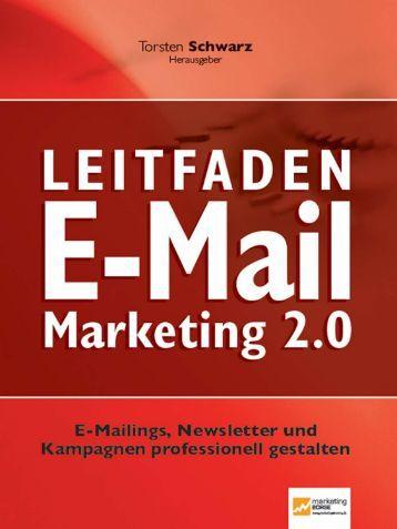 adRom E-Mail Marketing Leitfaden